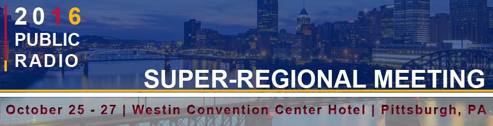2016 Super Regional