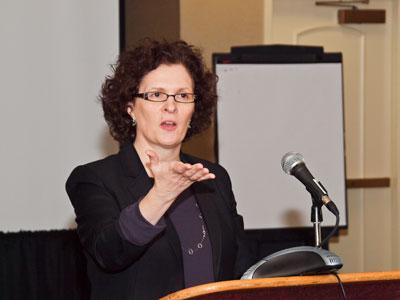 Julie McAlpin