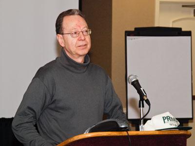 Jon Schwartz Wyoming Public Radio